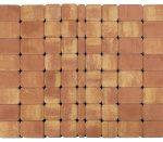 Тротуарная плитка «Классико» Color Mix Тип 10 «РАССВЕТ»
