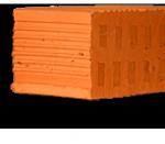 Камень рядовой КМ-р 2,1НФ пустотность 30% ГОСТ 530-2012