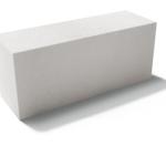 Стеновой блок PORITEP D400 625х250х200 мм