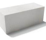 Стеновой блок PORITEP D400 625х250х250 мм