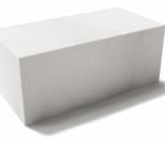 Стеновой блок PORITEP D400 625х250х350 мм