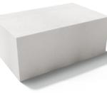 Стеновой блок PORITEP D400 625х250х375 мм