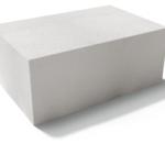 Стеновой блок PORITEP D400 625х250х400 мм